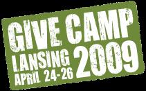 LansGiveCamp2009